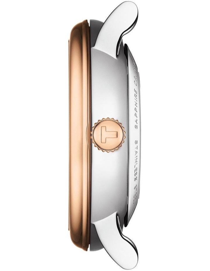 Carson Premium Automatic Lady Watch T122.207.22.036.00 image 3