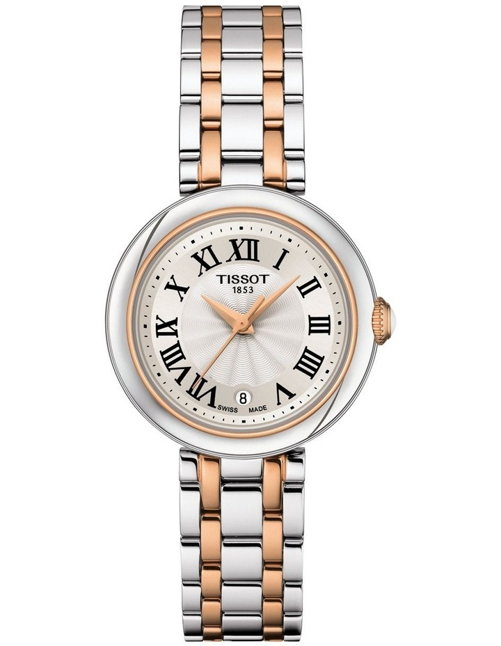 Bellissima Small Lady Watch T126.010.22.013.01 image 1