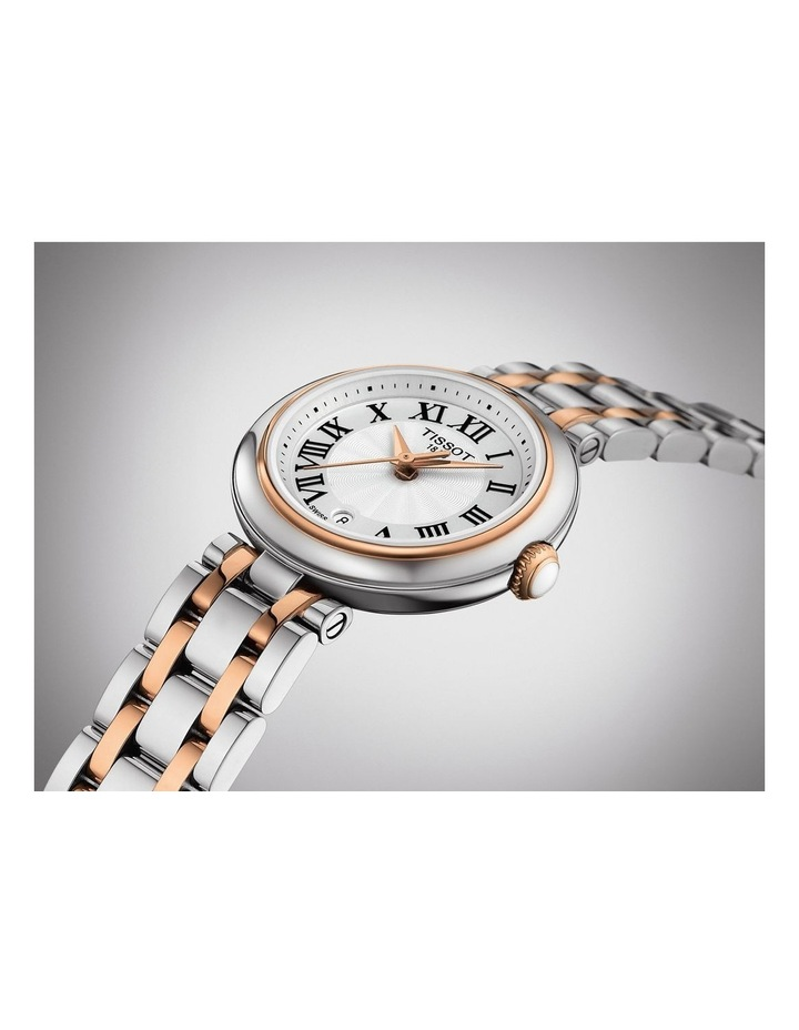 Bellissima Small Lady Watch T126.010.22.013.01 image 3