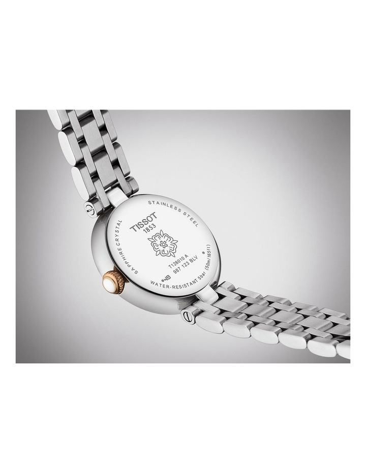 Bellissima Small Lady Watch T126.010.22.013.01 image 4