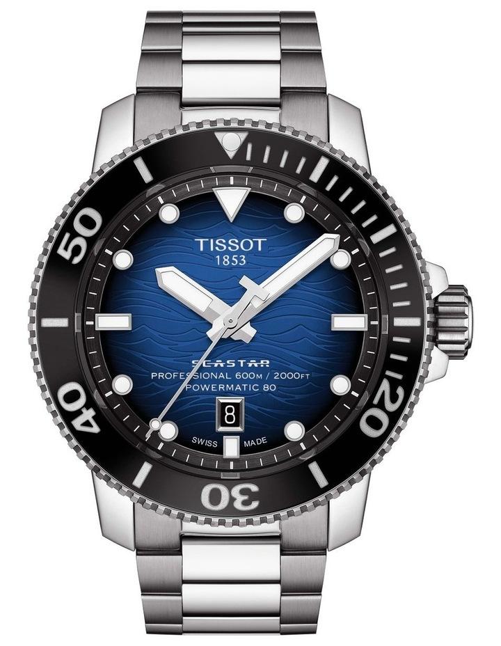 Seastar 2000 Professional Watch T120.607.11.041.01 image 1