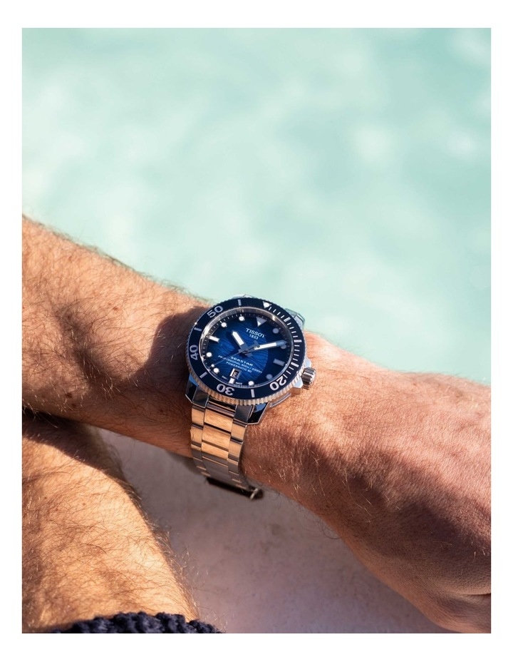 Seastar 2000 Professional Watch T120.607.11.041.01 image 2