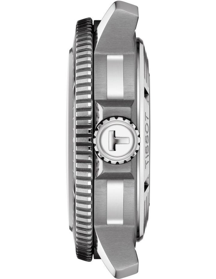 Seastar 2000 Professional Watch T120.607.11.041.01 image 3