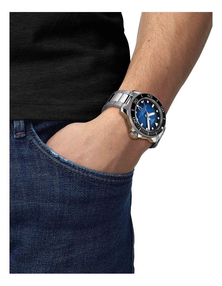 Seastar 2000 Professional Watch T120.607.11.041.01 image 6
