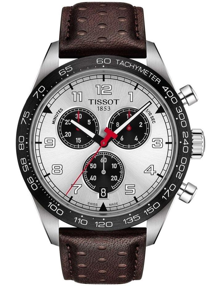 PRS 516 Chronograph Watch T131.617.16.032.00 image 1