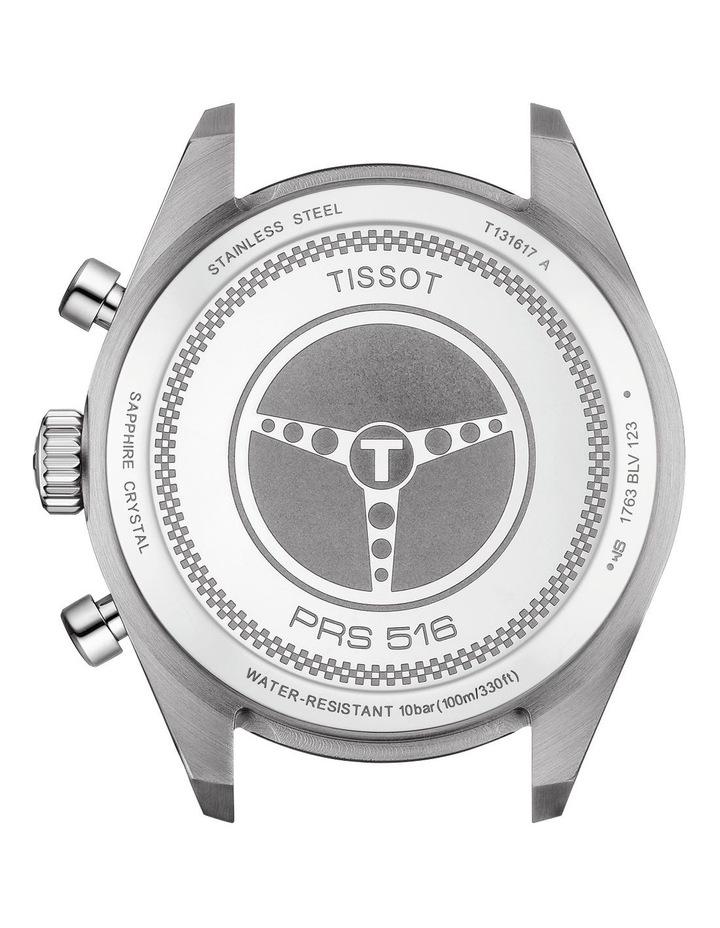 PRS 516 Chronograph Watch T131.617.16.032.00 image 4