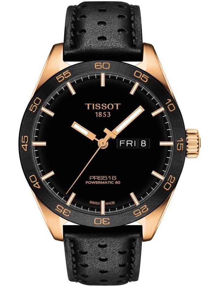 PRS 516 Powermatic 80 Watch T100.430.36.051.01 image 1