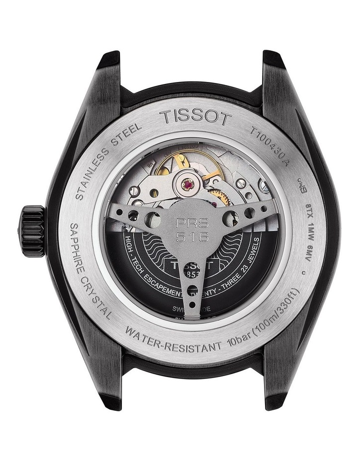 PRS 516 Powermatic 80 Watch T100.430.36.051.02 image 4