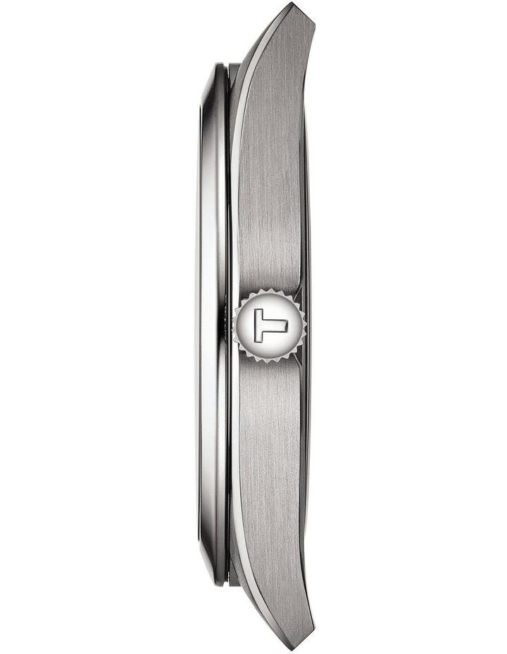 Gentleman Titanium Watch T127.410.44.081.00 image 5