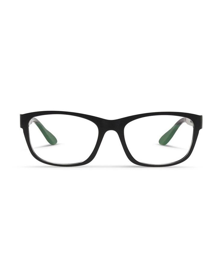 Black Blue Light Filter Glasses image 1