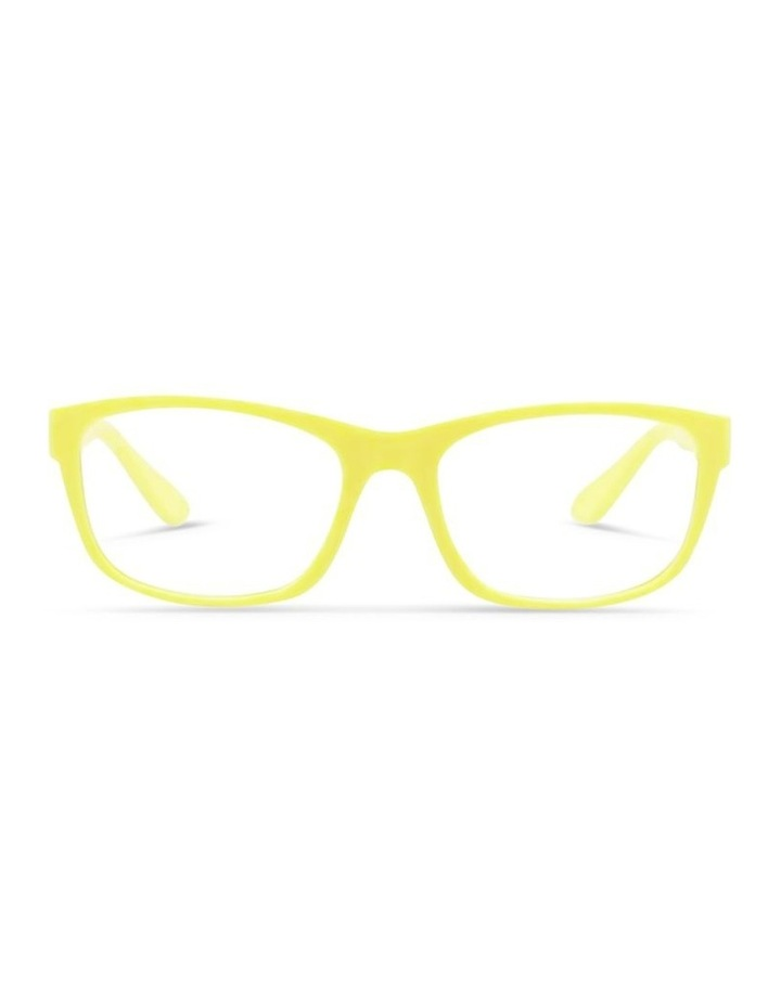 Daffodil Yellow Blue Light Filter Glasses image 1