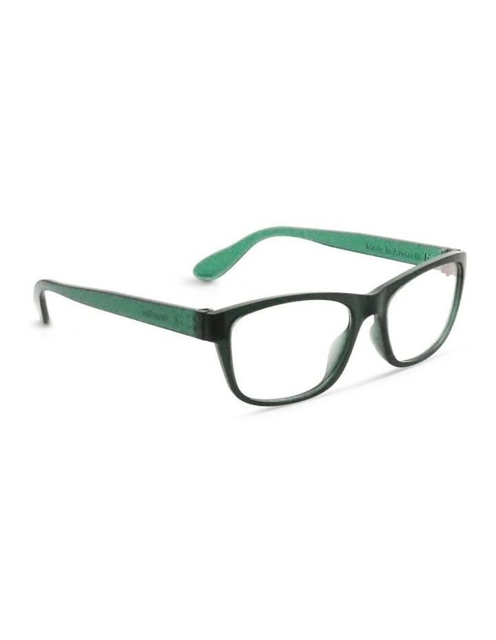 Forest Green Blue Light Filter Glasses image 2