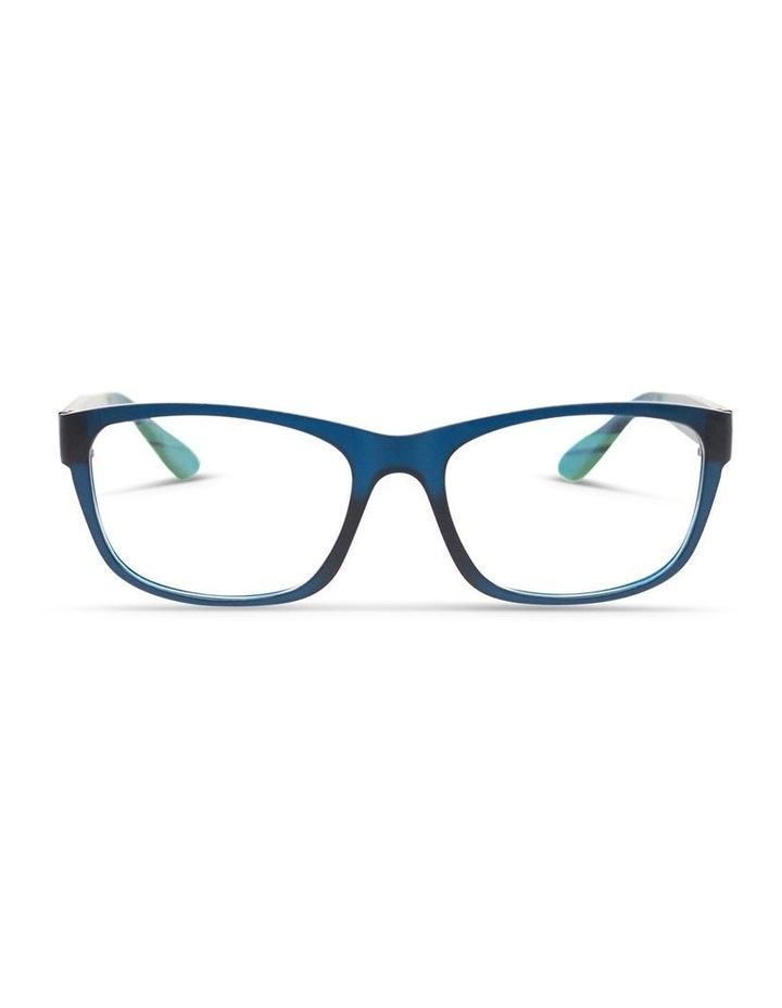 Midnight Blue Blue Light Filter Glasses image 1