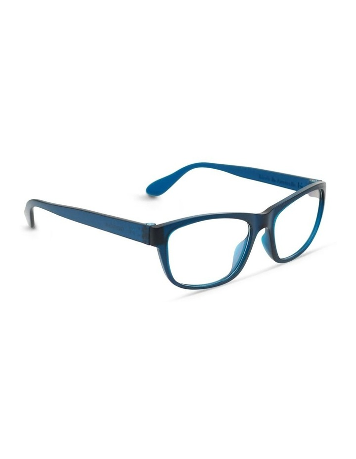 Midnight Blue Blue Light Filter Glasses image 2