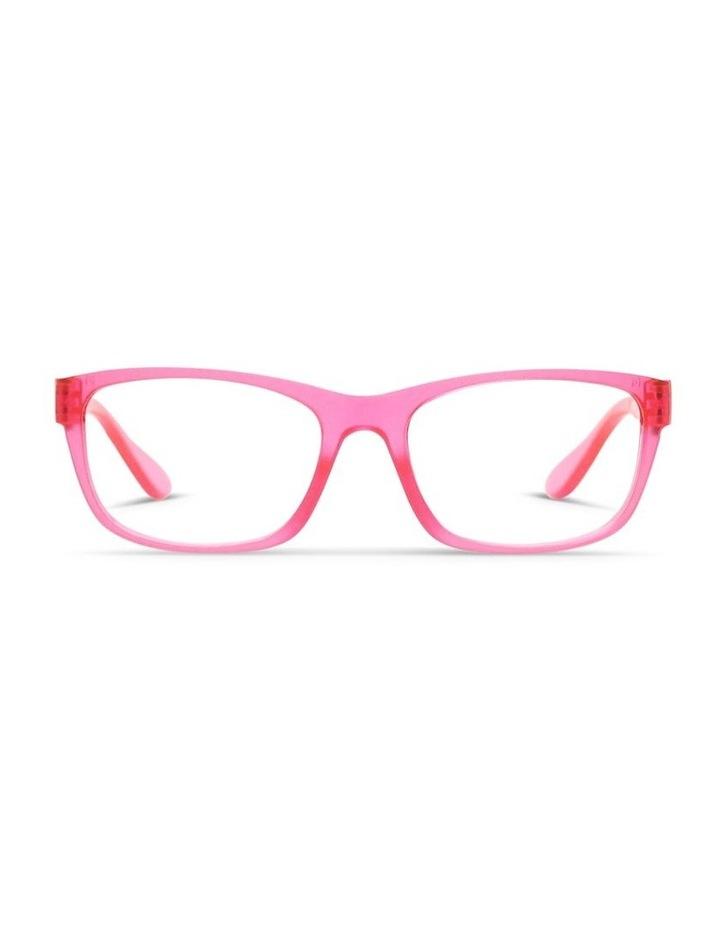 Power Pink Blue Light Filter Glasses image 1