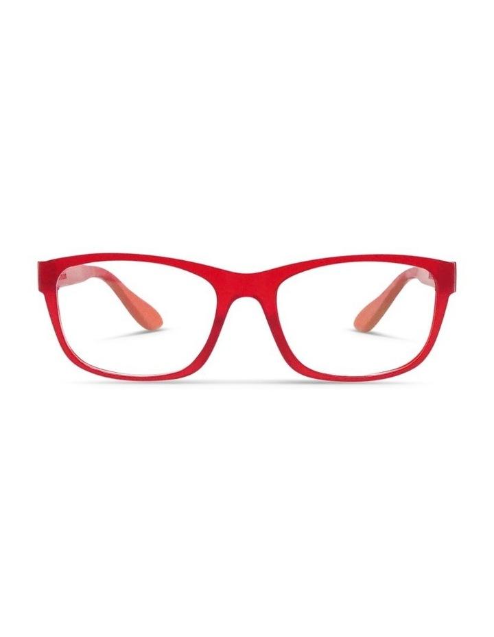 Raspberry Cordial Blue Light Filter Glasses image 1