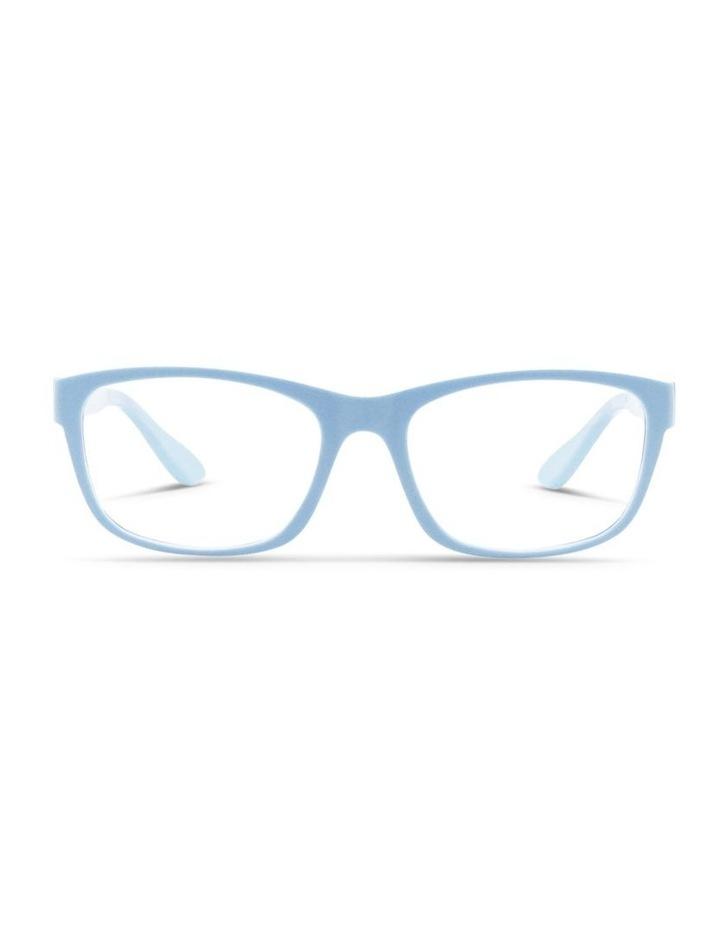 Sky Blue Blue Light Filter Glasses image 1