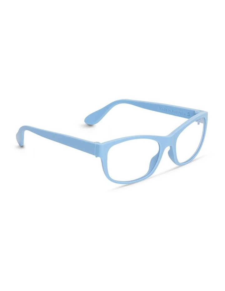Sky Blue Blue Light Filter Glasses image 2