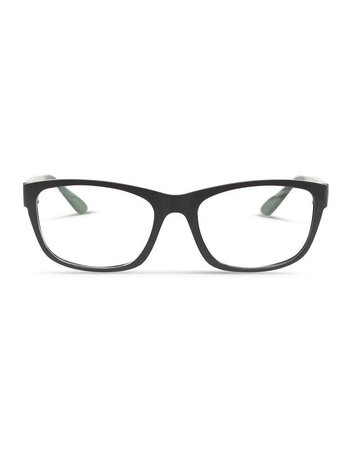 Slate Grey Blue Light Filter Glasses image 1