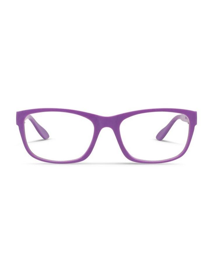 Violet Blue Light Filter Glasses image 1