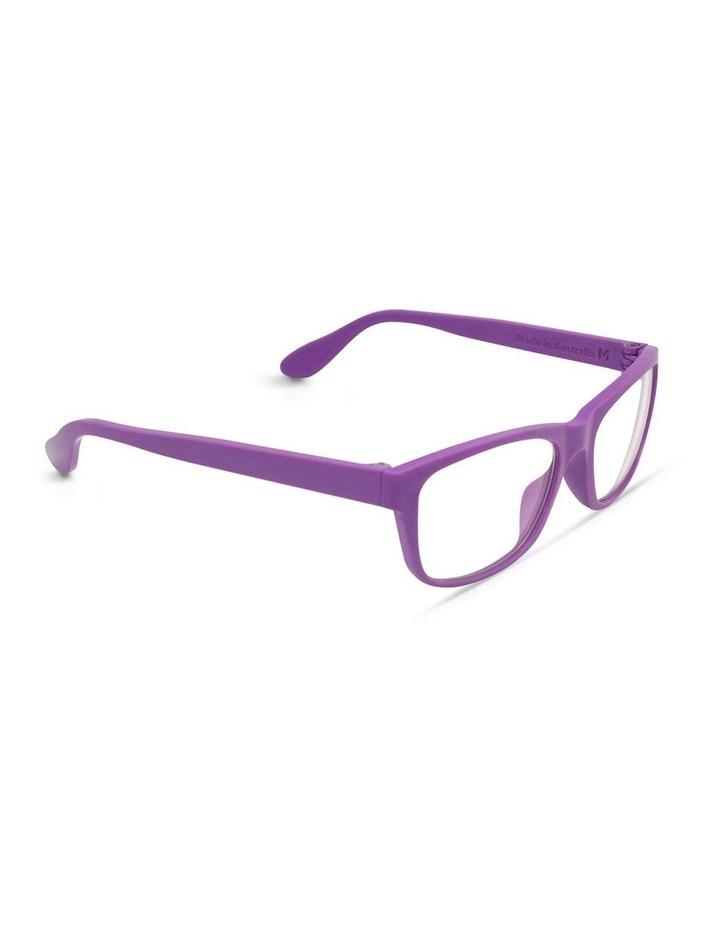 Violet Blue Light Filter Glasses image 2