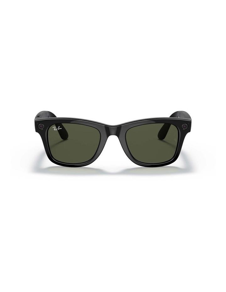 RAY-BAN STORIES WAYFARER Smart Glasses image 2
