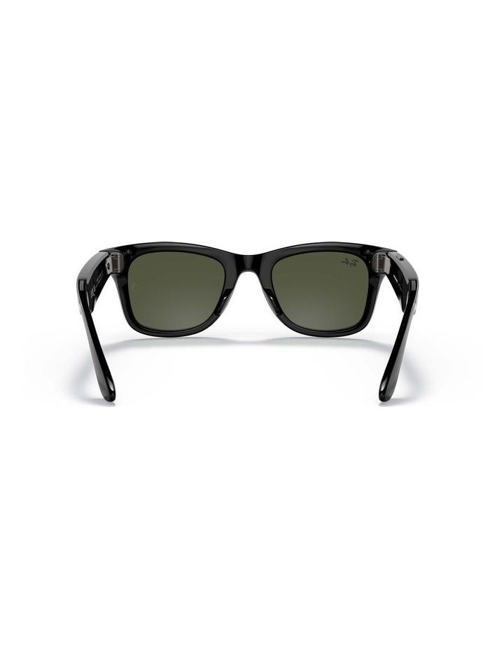 RAY-BAN STORIES WAYFARER Smart Glasses image 5