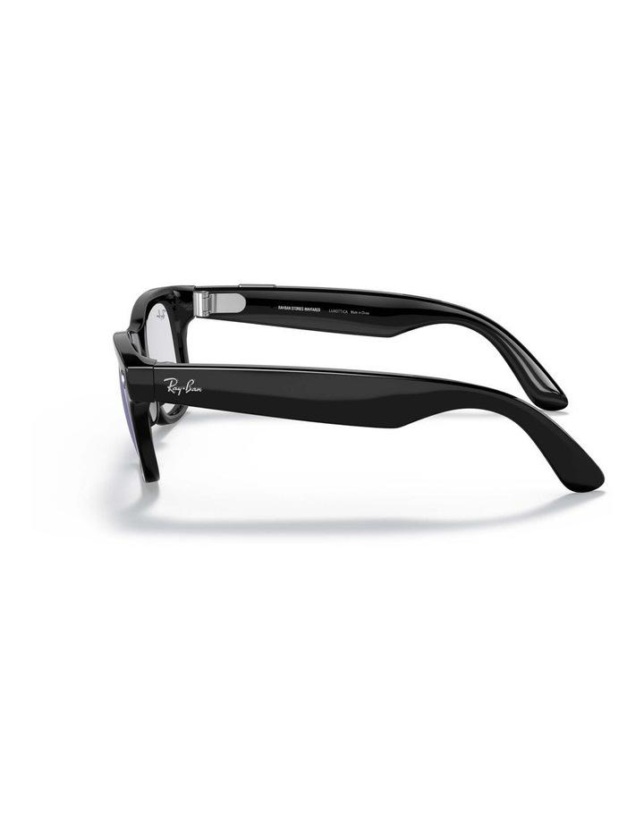 RAY-BAN STORIES WAYFARER Smart Glasses image 3