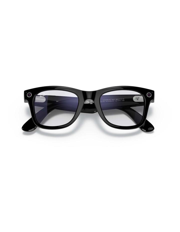 RAY-BAN STORIES WAYFARER Smart Glasses image 6