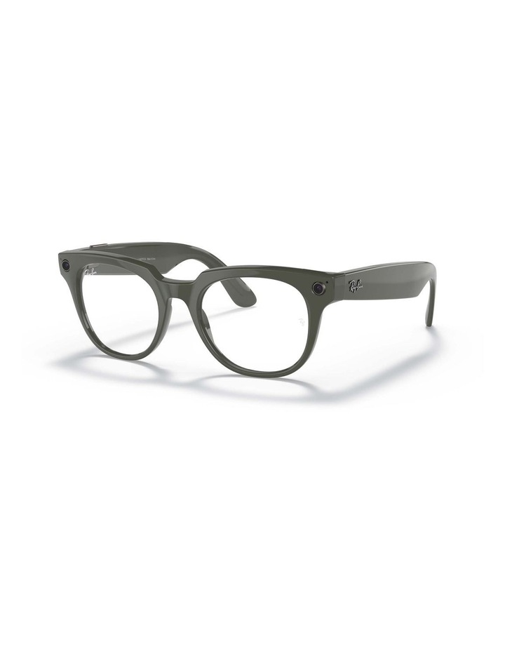 RAY-BAN STORIES METEOR Smart Glasses image 1