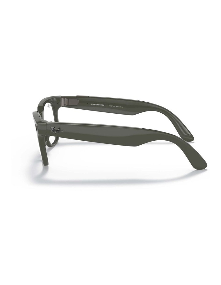 RAY-BAN STORIES METEOR Smart Glasses image 3