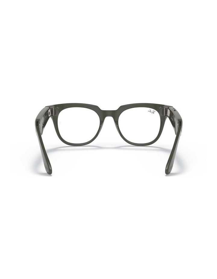 RAY-BAN STORIES METEOR Smart Glasses image 5