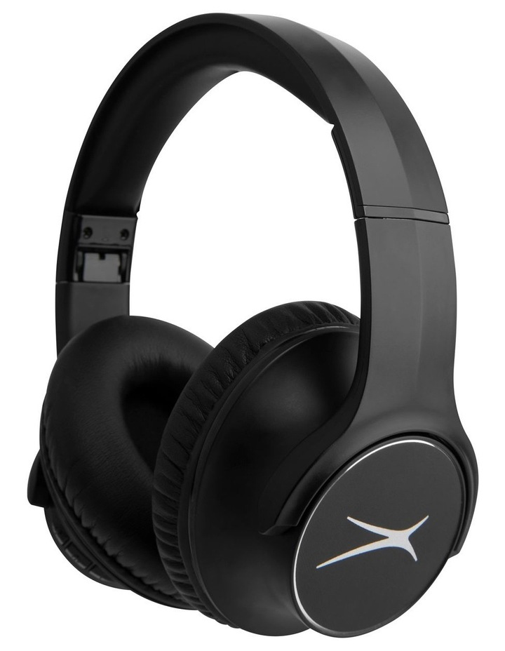 R3volution X Headphones  - Bluetooth Over-the-Head Headphones MZX009 image 1