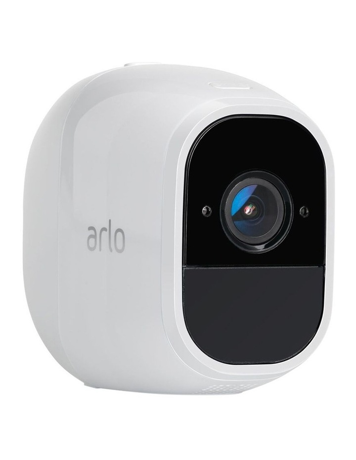 Arlo Pro 2 - 4x Wireless Camera & Hub image 3