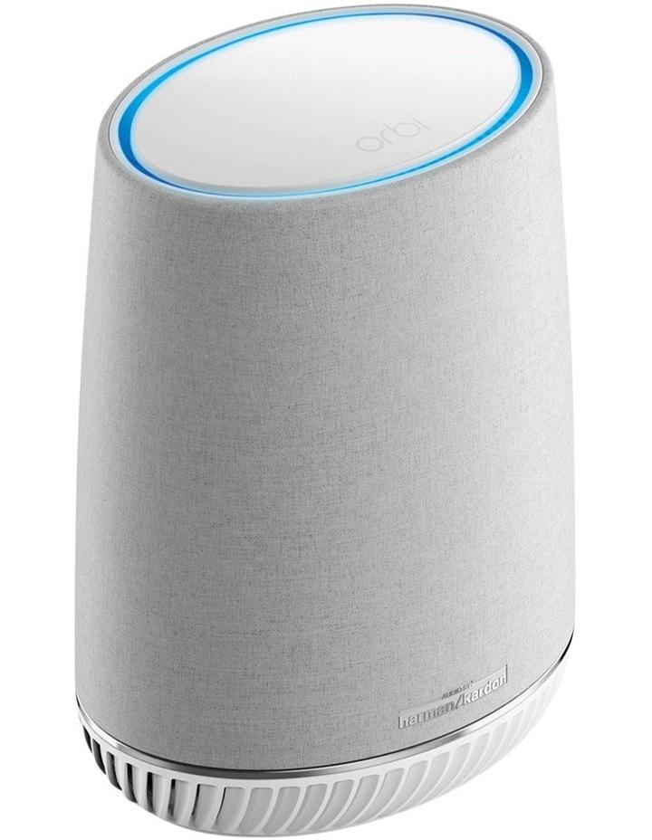 Netgear Orbi Alexa WiFi image 2