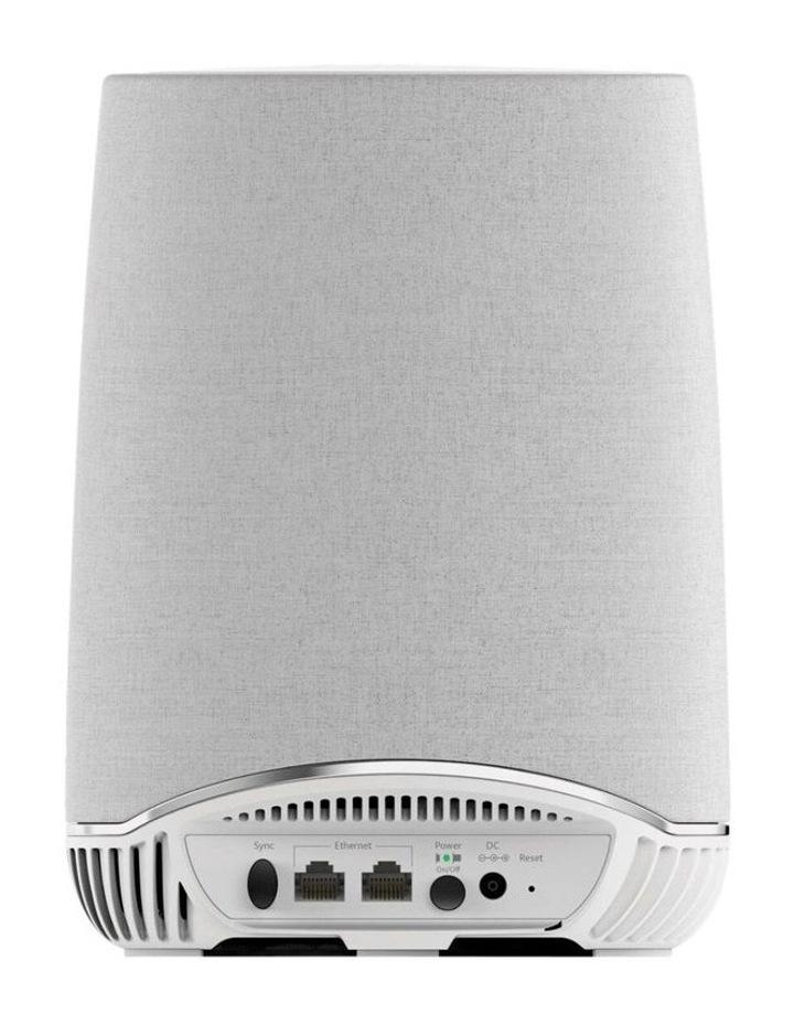 Netgear Orbi Alexa WiFi image 3