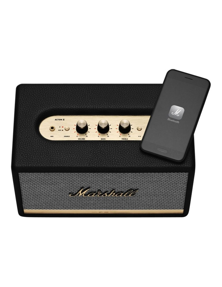 Marshall Action II with Voice image 2