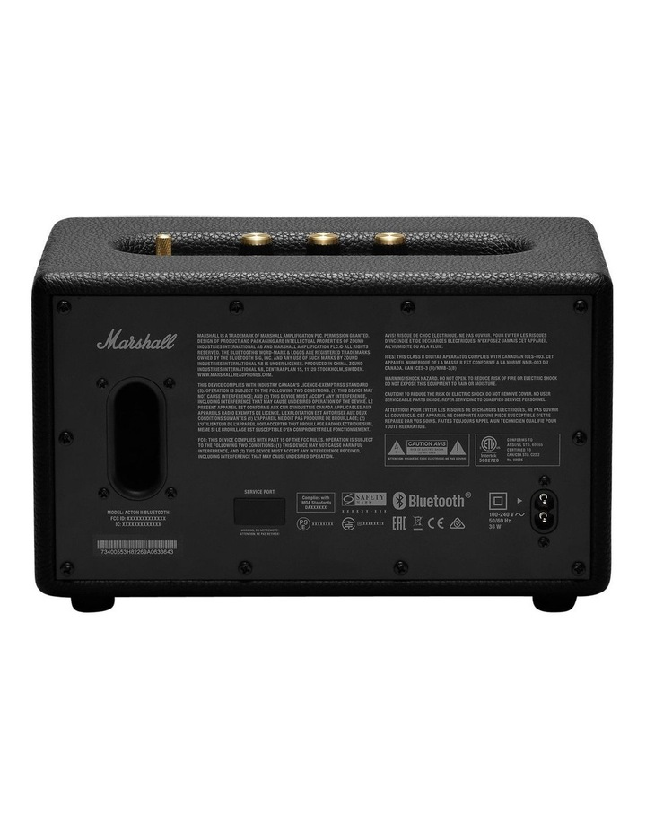 Marshall Action II with Voice image 3