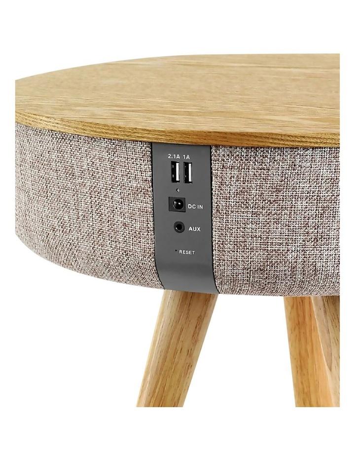 Dakota Side Table image 2