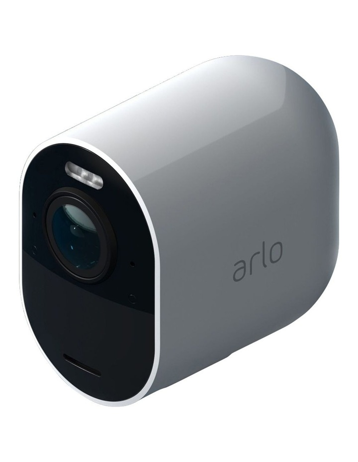 Arlo Ultra 4K Security System with Hub image 3
