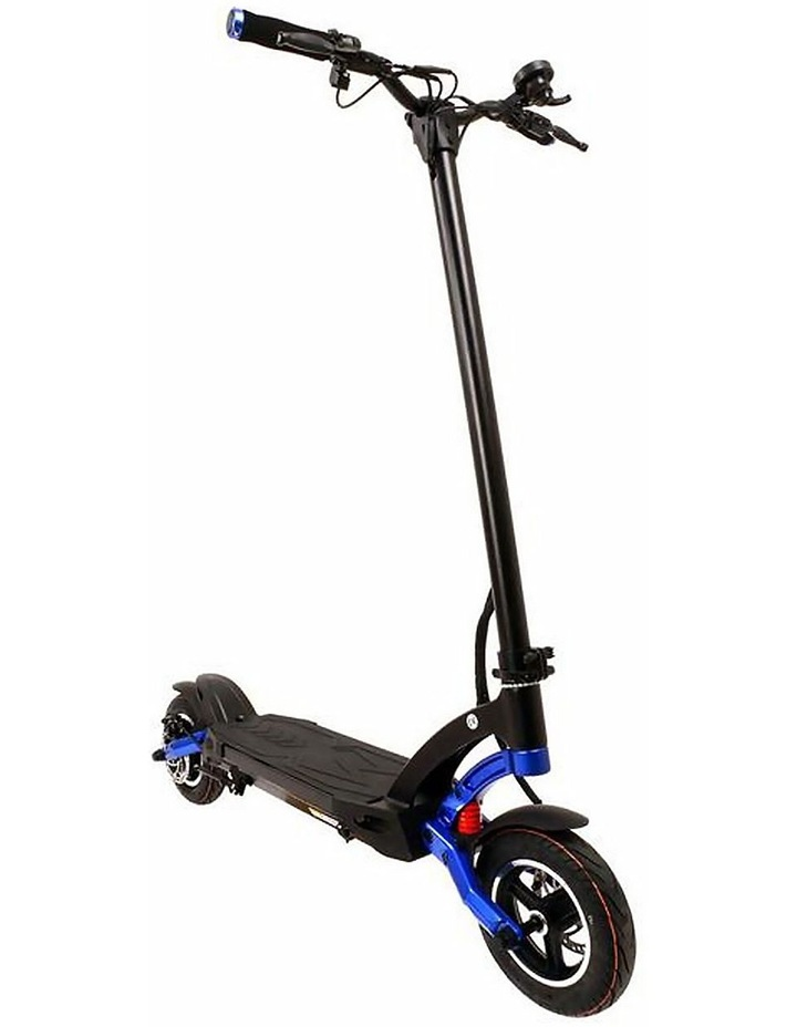 Kaabo Electric Scooter Mantis Single Gear Motor image 1