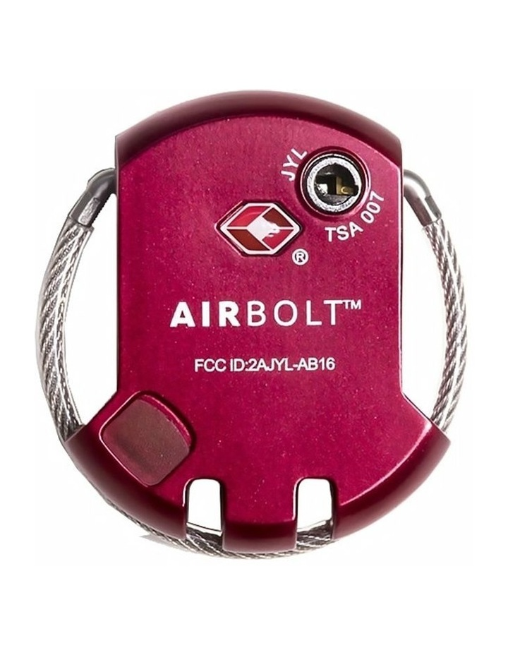 Airbolt Smartlock image 2