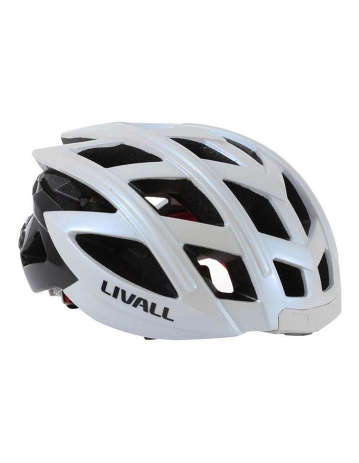 Livall Cycle Smart Helmet image 1