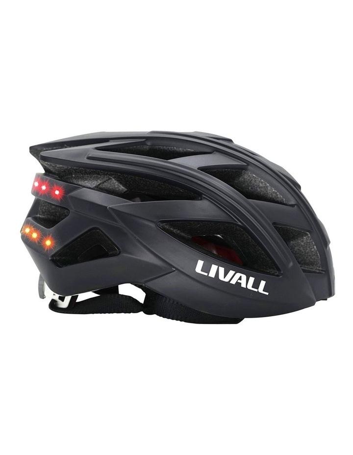 Livall Cycle Smart Helmet image 1