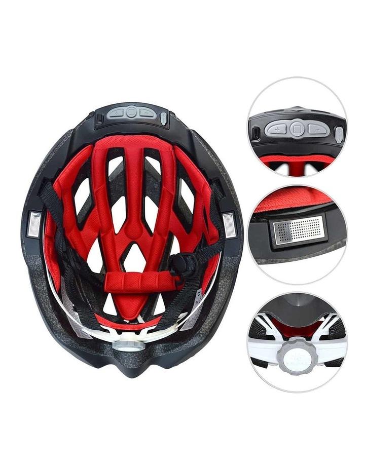 Livall Cycle Smart Helmet image 3