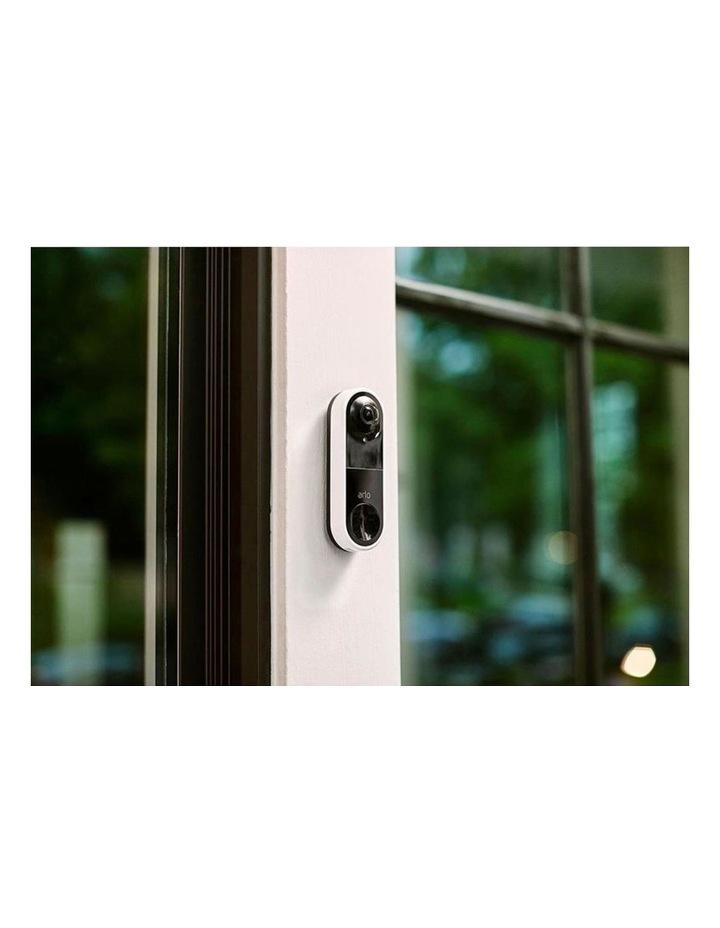 Video Doorbell image 3