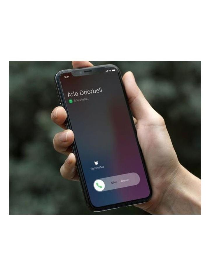Video Doorbell image 5