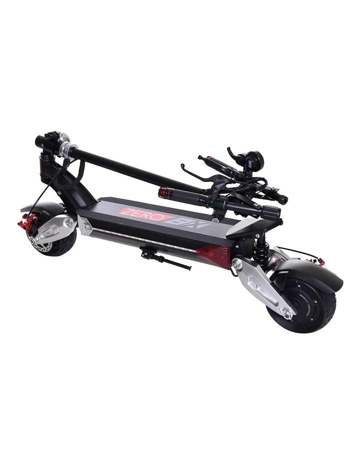 ZERO 8X Electric Scooter - 18AH image 2