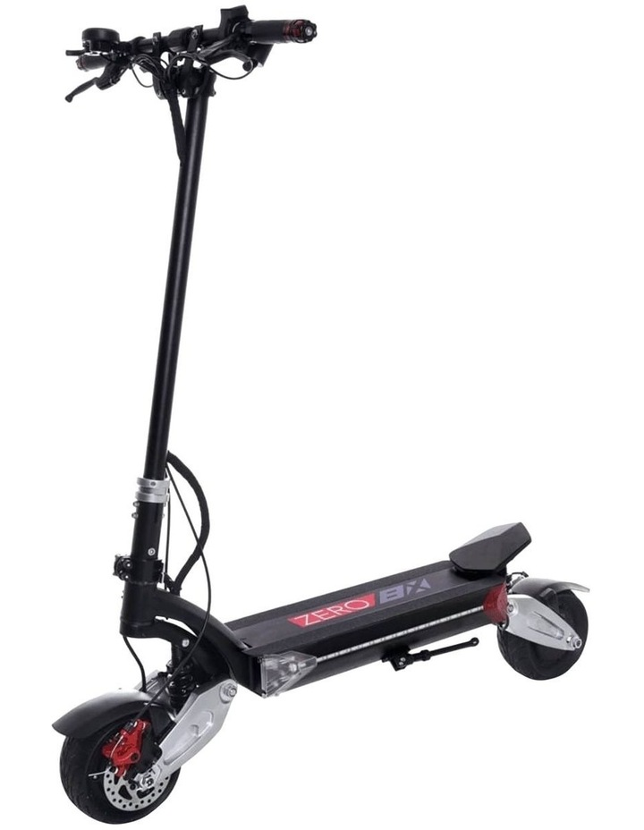 ZERO 8X Electric Scooter - LG 26AH image 1