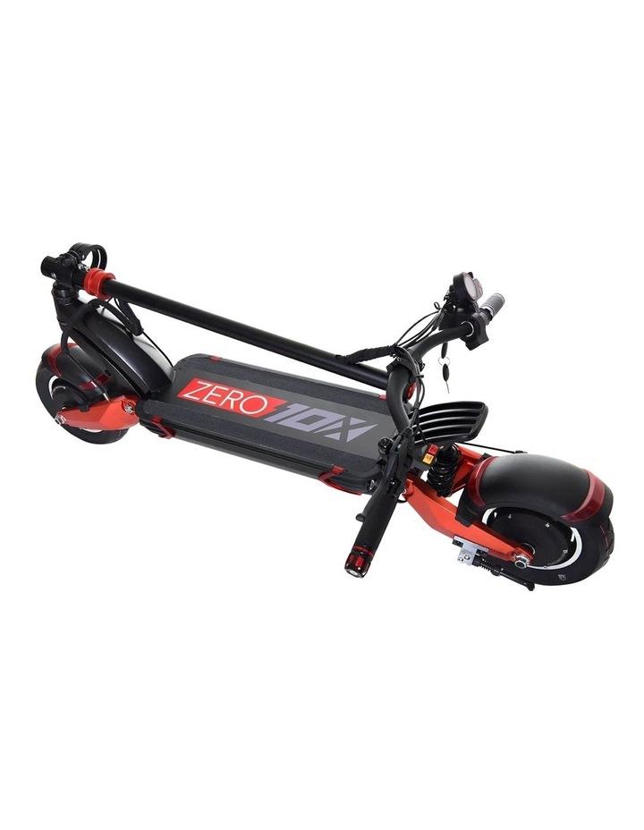 ZERO 10X Electric Scooter - 18AH image 3